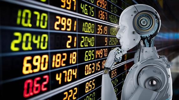 過去データからの未来予測は不可能…AIはどう相場を読むのか?