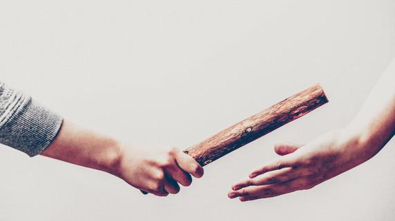 事業承継の鍵を握る、後継者の「覚悟」の決め方