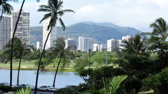 ハワイ不動産を子に継がせたいが…「TODD」の失敗事例