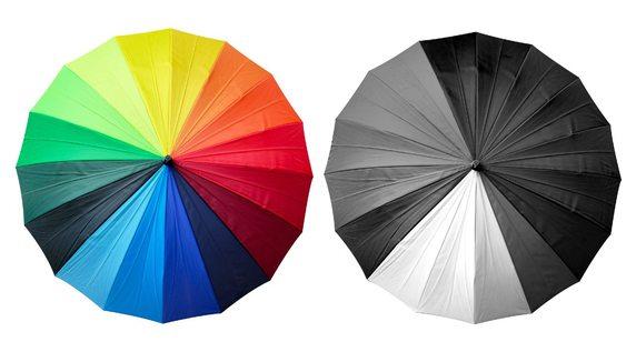 「色が違う?」色覚異常の世界…どんなふうに見えているか?