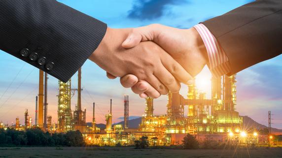 OPEC総会と今後の見所
