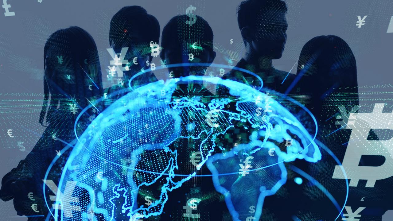 仮想通貨の時代に身につけるべき「4つの能力」