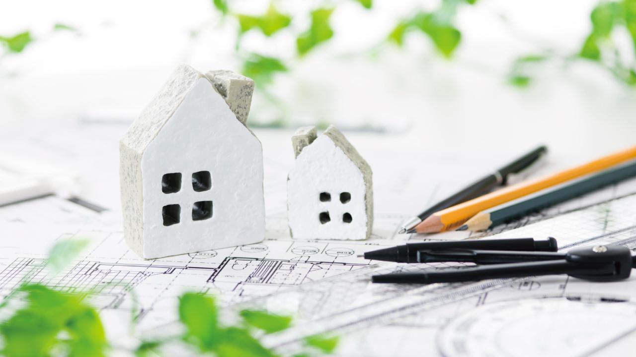 土地活用における「事業リスク」を軽減する方法