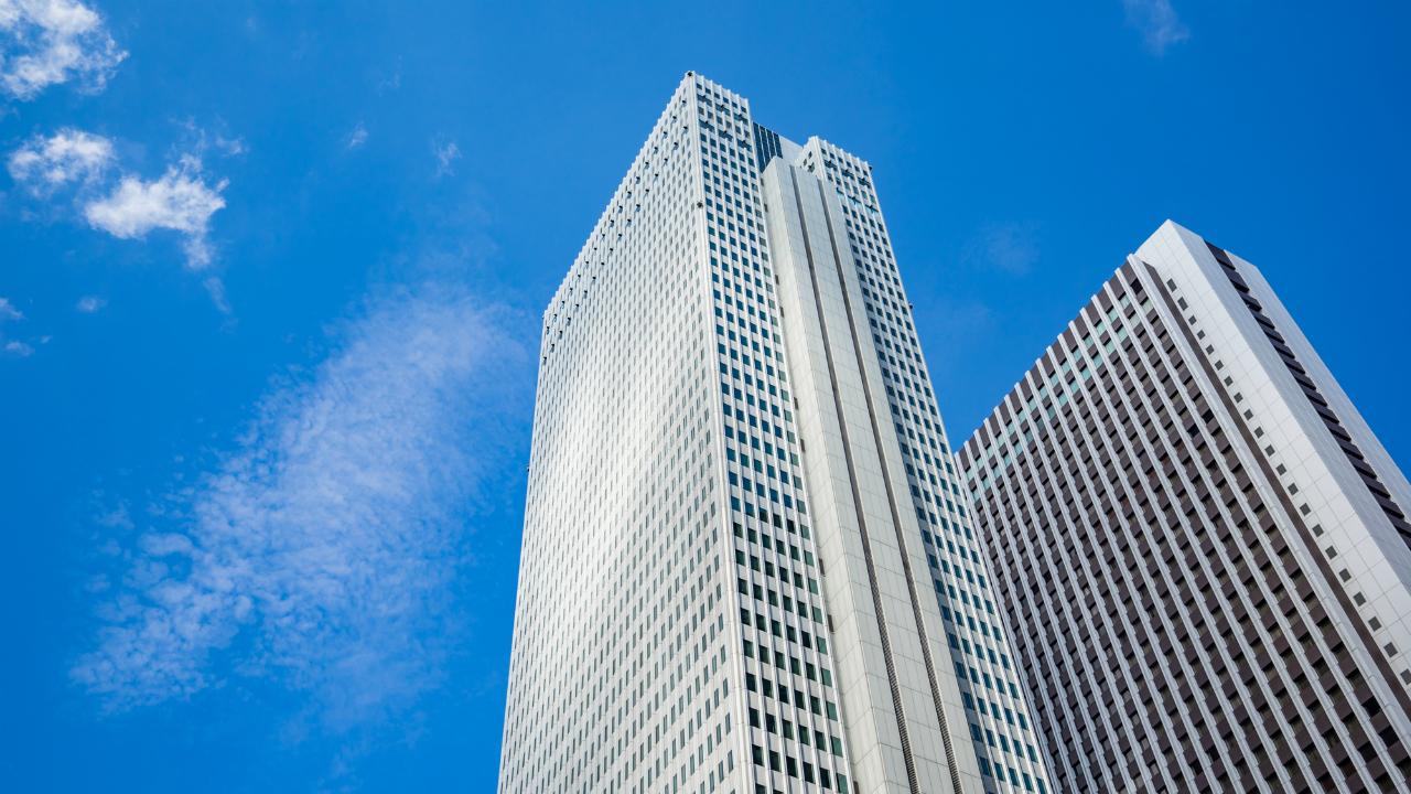都市部の物件価格は大きく変動!? 貸ビルの「市場価値」