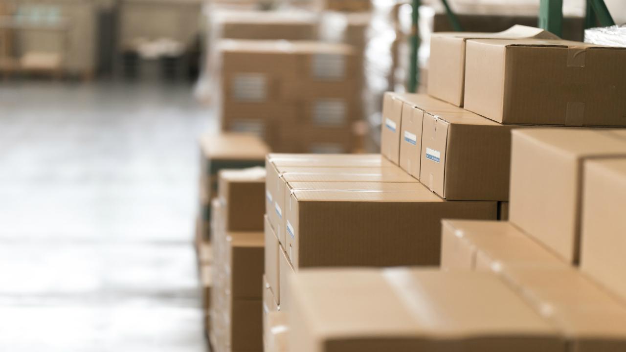 物流品質を高める「倉庫管理マニュアル」の作り方