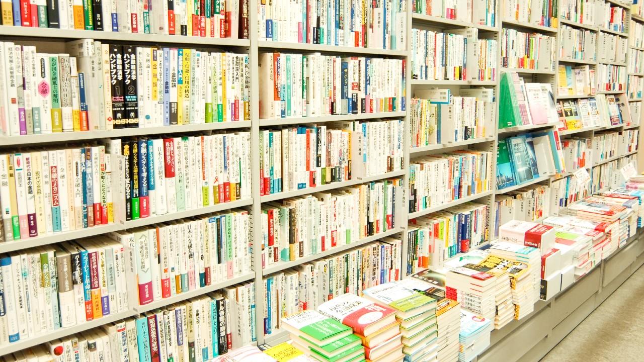 全国105法人、4000書店とのネットワークを武器に書籍を売る