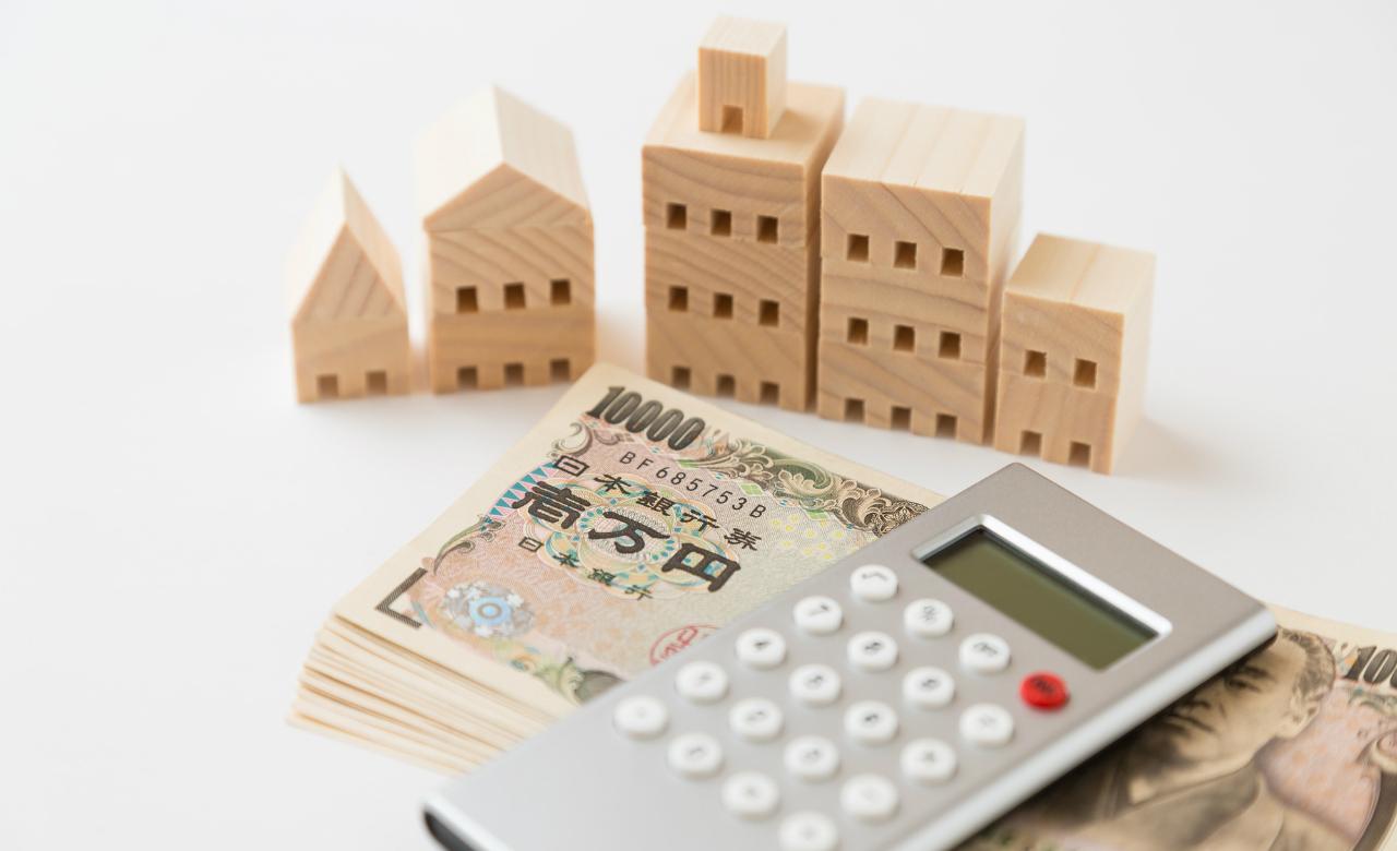 賃貸マンションを建設して、約2億円の節税に成功した事例