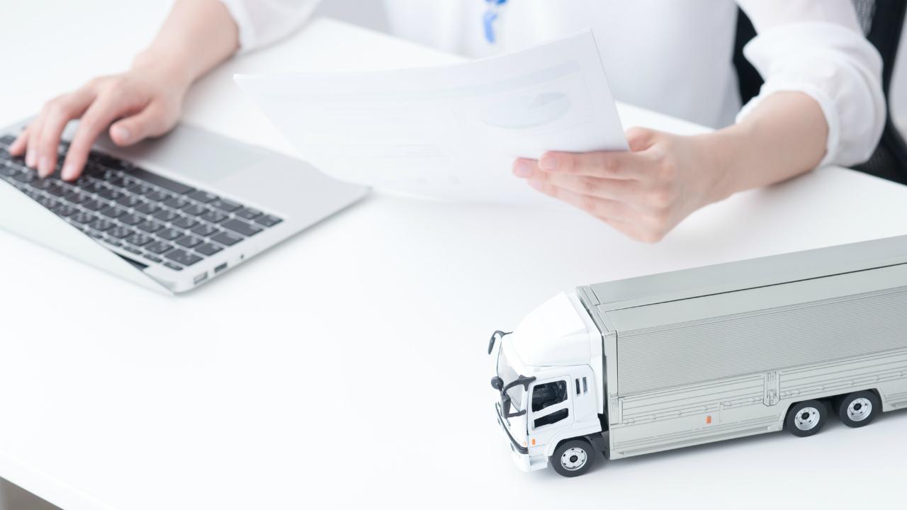 燃料管理表、タイヤ点検管理表・・・運送会社の承継に必要な書類