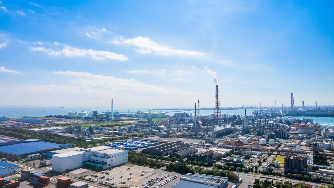 M&Aによる工場取得が新規工場建設より有利な理由