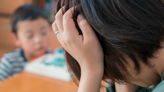 生前の不手際で…3人家族の生活費「月19万円まで」辛い現実