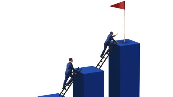 仕事で「無条件に上を目指し続ける」ことの危険性