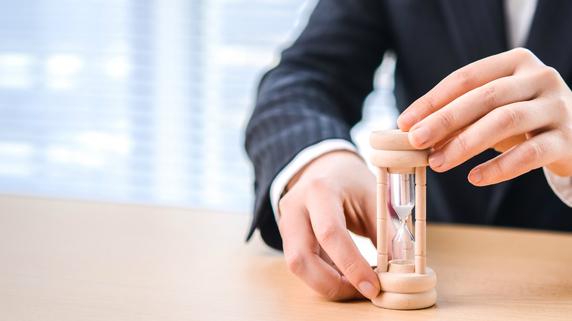 会社の資産圧縮に有効!? 変額終身保険の意外な活用法