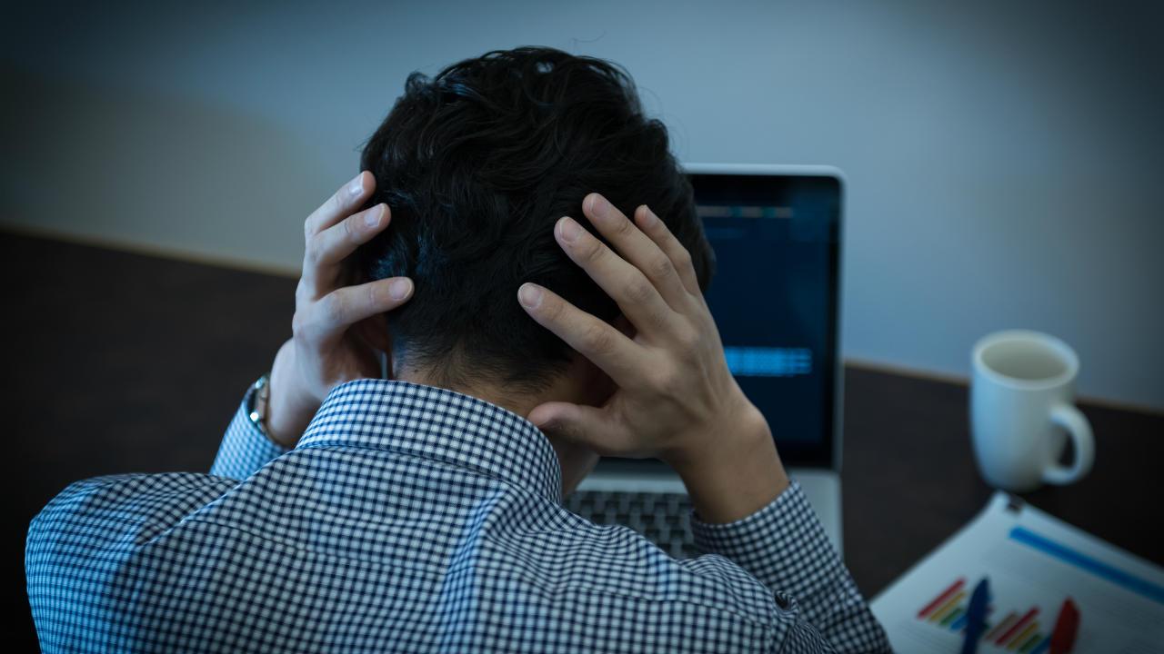 投資の「失敗スパイラル」。早めの痛恨体験が必須なワケ