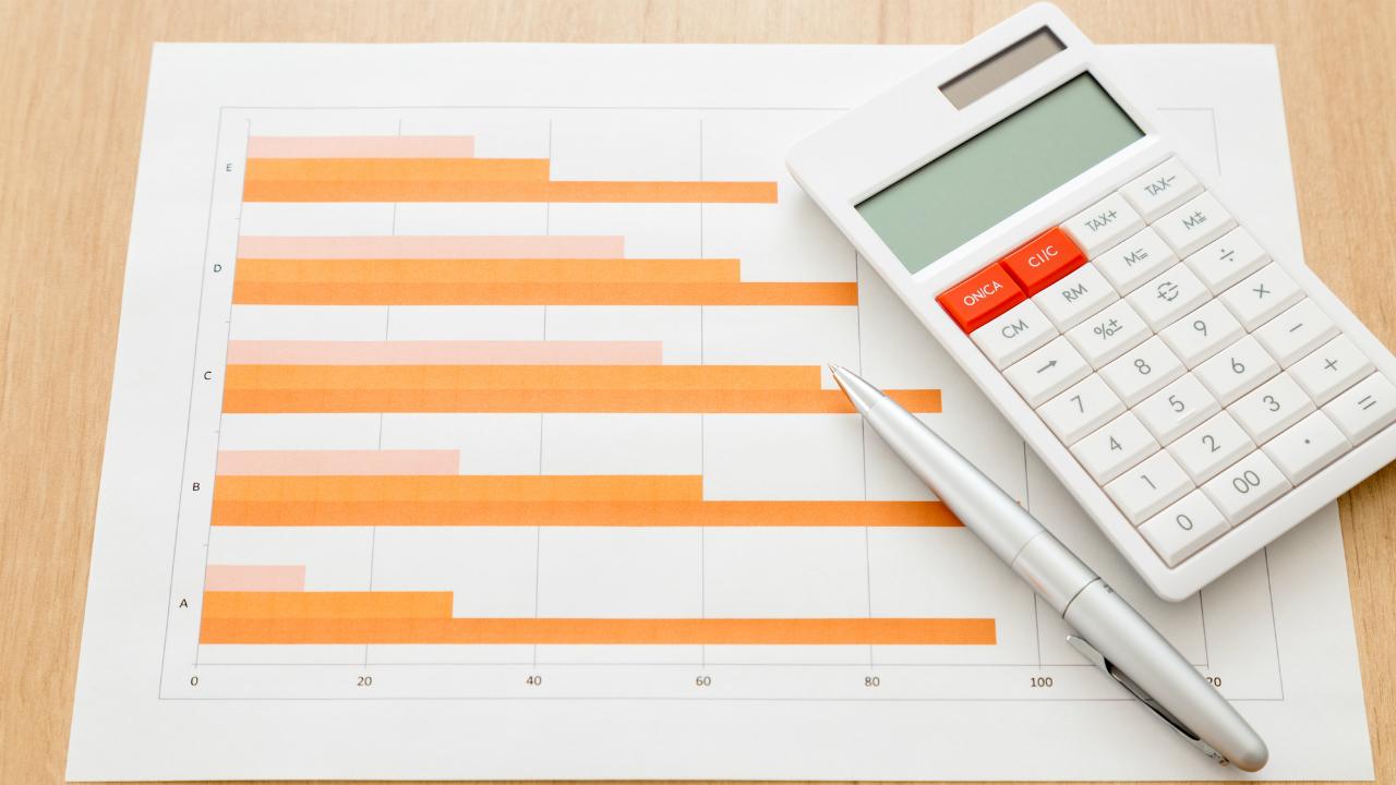会社の儲けパワーを計る第一歩…年間の限界利益額の算出方法