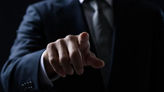 病床でも一喝…なぜ「社長の教祖」は経営者を叱り続けたのか