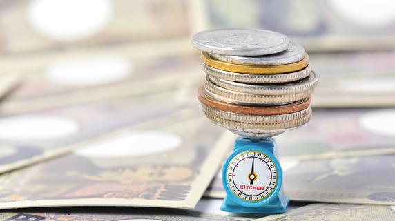 そもそも円は弱い通貨?貿易赤字の常態化で「円安」の時代へ