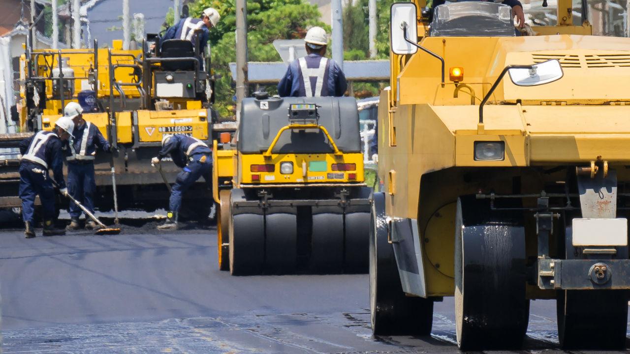 「いつも工事ばかりしている道路」の近くの地域が危険なワケ