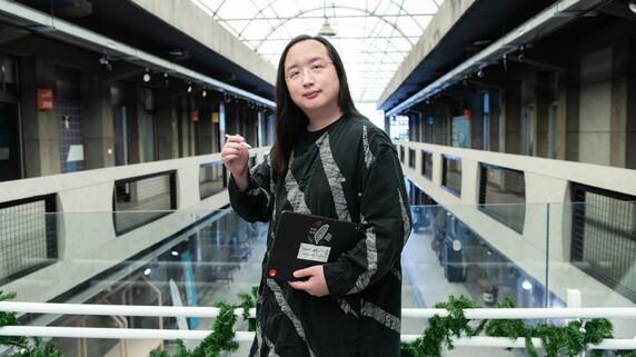 オードリー・タン「台湾が新型コロナ感染を防止できた理由」