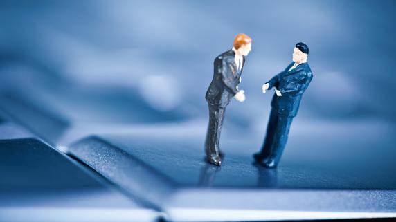 経営者の「議決権比率」を維持したまま事業承継をする方法