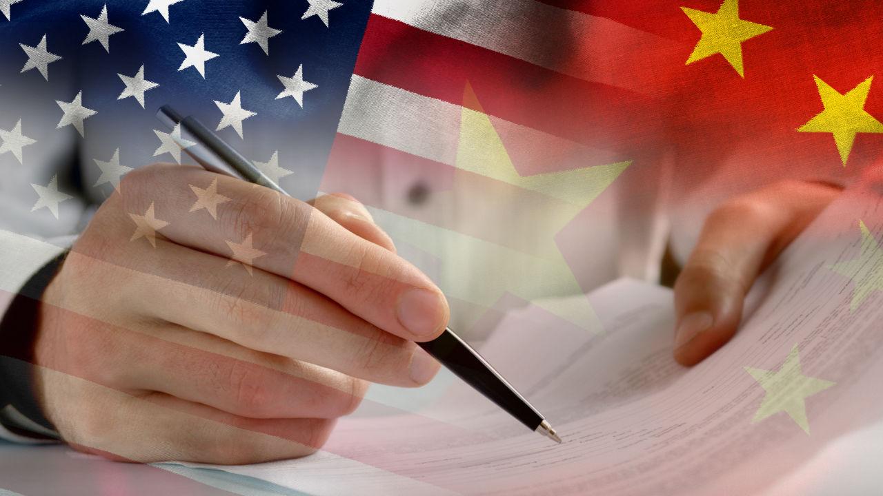 米中協議は詰めの段階へ?米大統領「関税引き上げ延期」を表明
