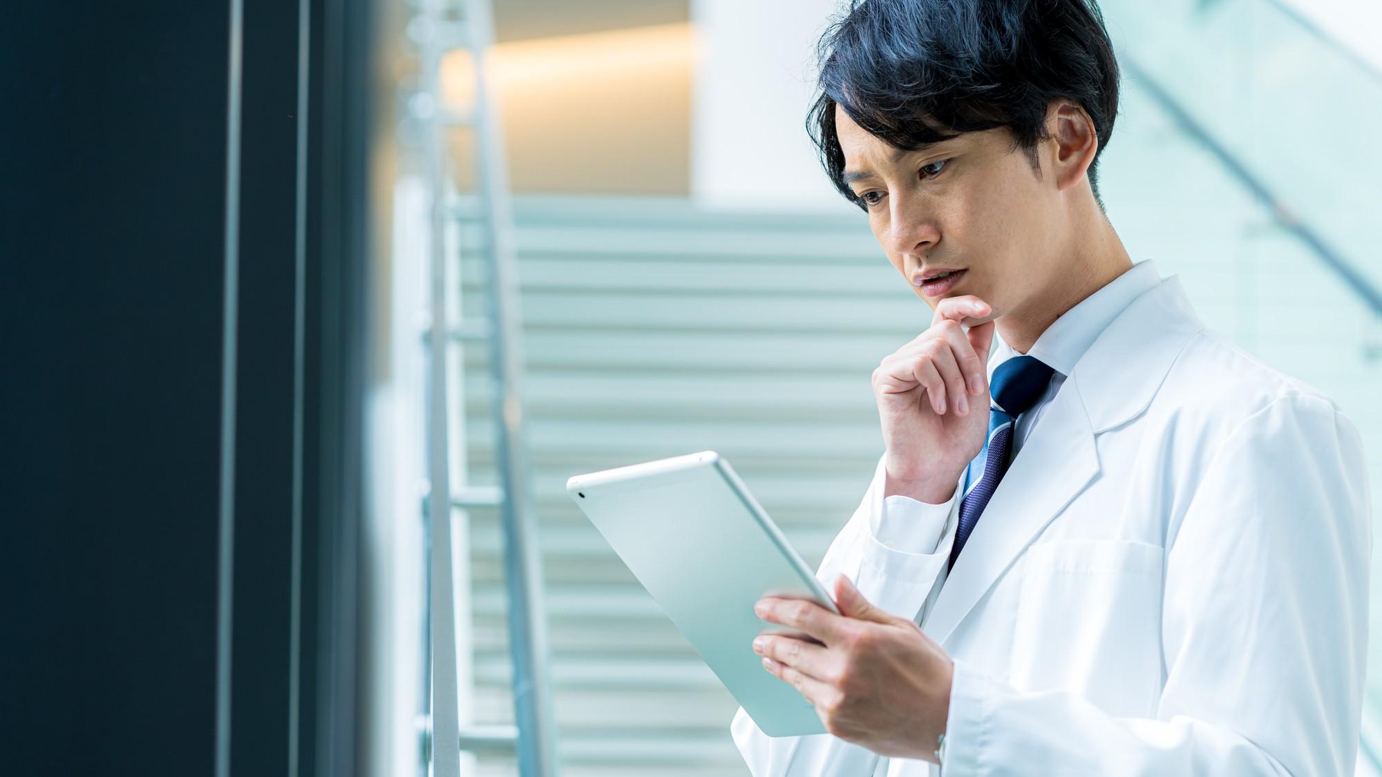 年収1500万円で余裕ナシ…医師が「不動産投資」をすべき理由