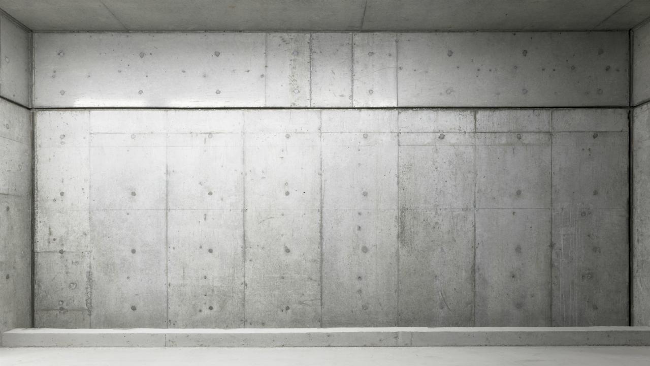 RC造住宅の耐震性を担保する「壁式構造」の概要