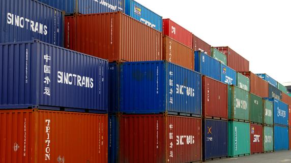 海上輸送用コンテナを活用したオペリー事業のタックスメリット