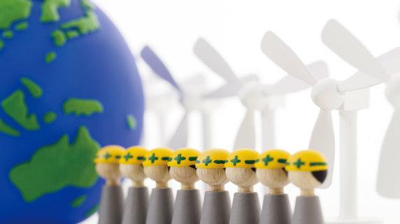 エネルギー業界に押し寄せる変革の波…新たな取り組みとは?