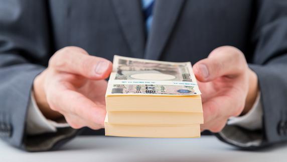 融資を受ける金融機関によって異なる不動産投資の「手残り」