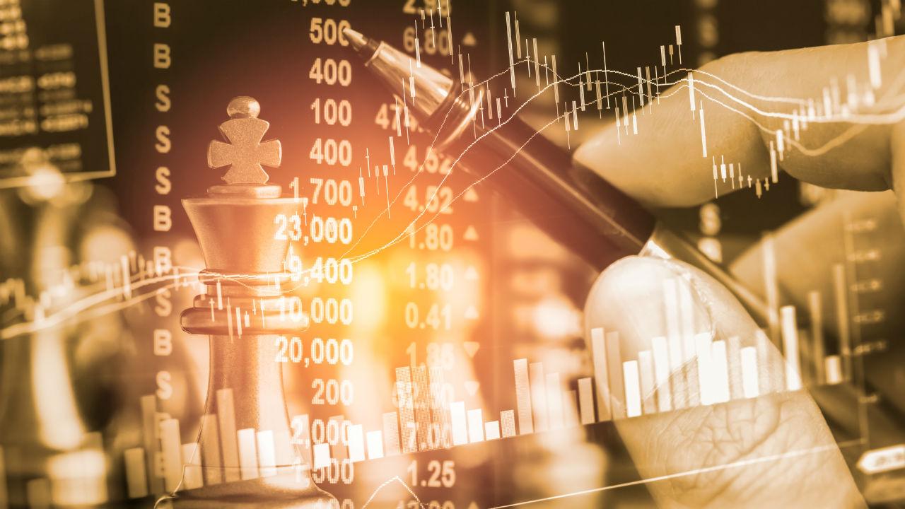 日経平均株価の上昇を主導する銘柄群は?