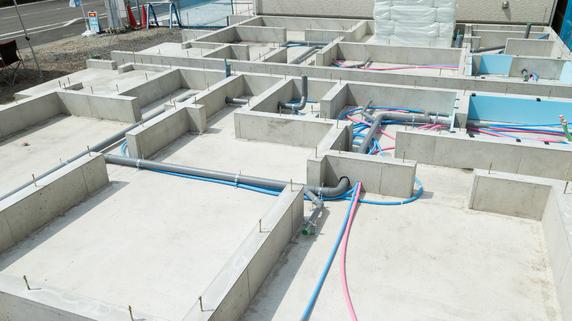 床下の「見えない部分」から施工業者の信頼度を測る方法