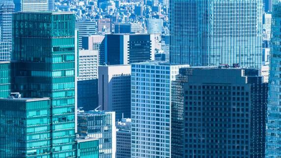 東京・大阪・名古屋…コロナ禍「賃貸オフィス需要」本当の変化