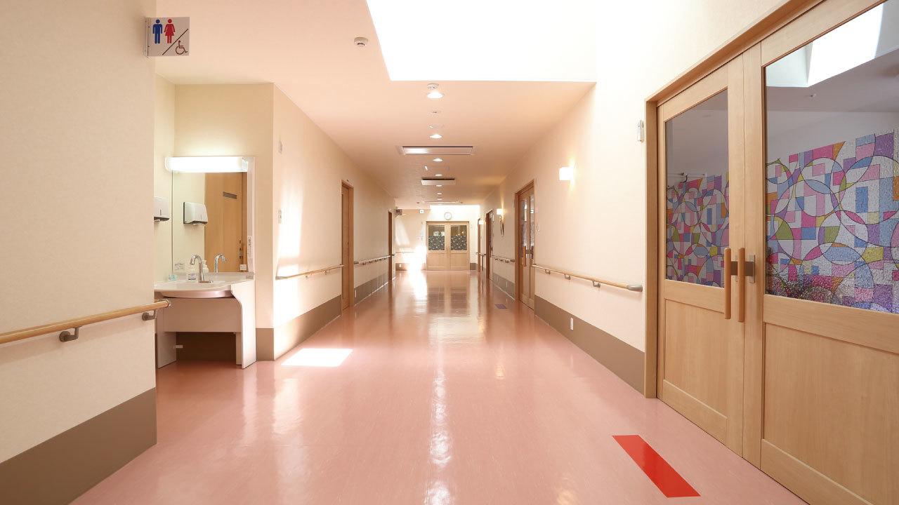 介護施設の見学・・・絶対に見逃せない7つのチェックポイント