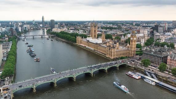イギリスのEU離脱決定によって、世界各国が受けた影響