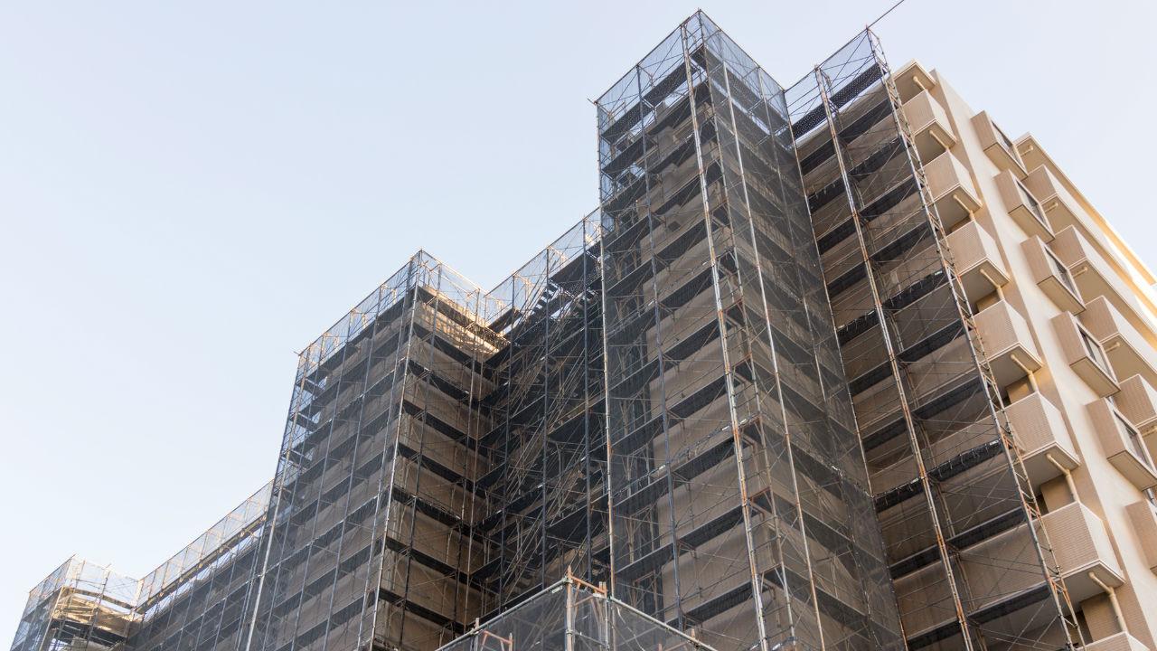 理事任期中の「大規模修繕工事」をうまく乗り越えるには?