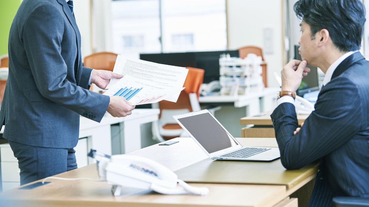 会社経営におけるお金の心配をなくす「1分間経営」の魅力