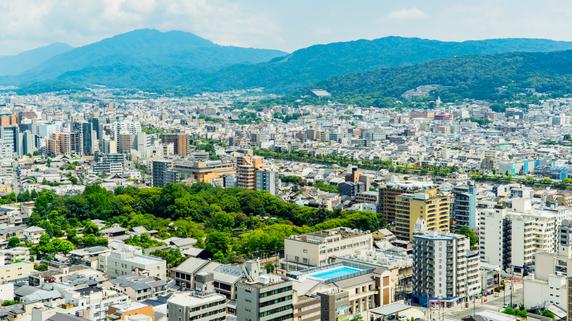 不動産投資で無視できない「行政の街づくりのコンセプト」