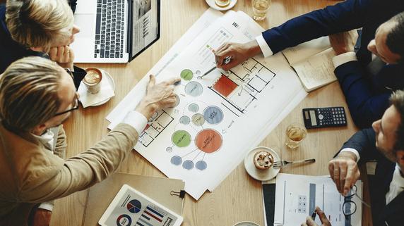 ファミリービジネスの「成長プロセス」に着目した事業承継対策