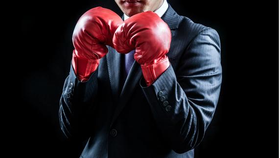 企業経営者はなぜ銀行に「戦う姿勢」を示すべきなのか?