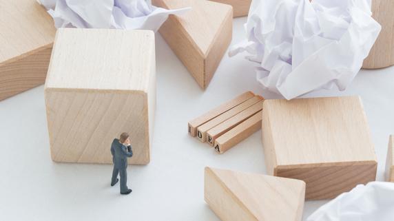 サポート体制などから探る「アイデアソン」の問題点