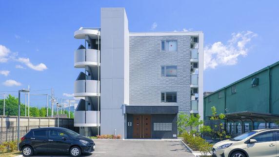 土地8億円の相続対策③ アパートを建てて経営する手法は?