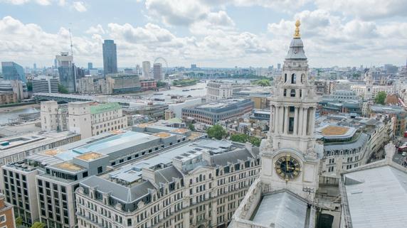 これからも「ロンドン」が世界金融の中心であり続ける理由