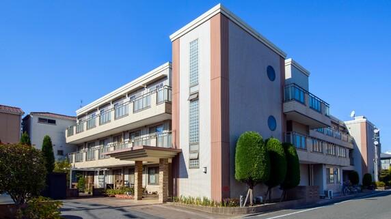 世田谷区に「有料老人ホーム」が急増している信じられない理由