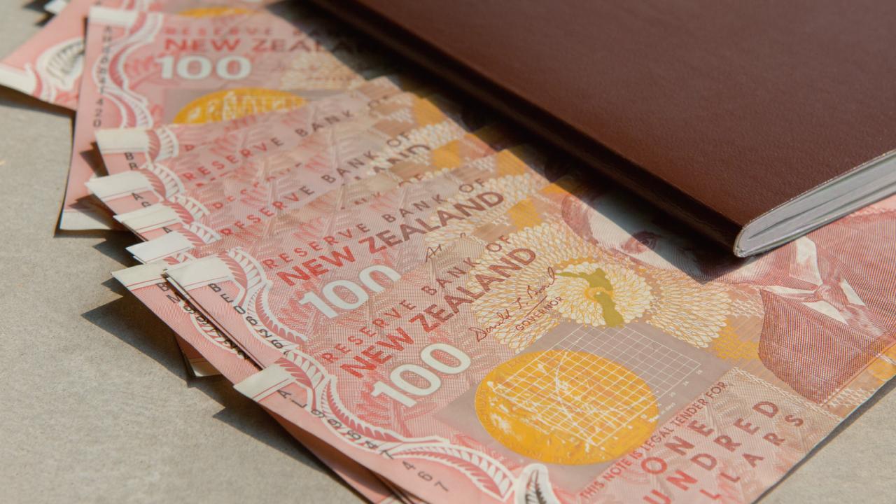 「6月期のGDP」から見るニュージーランド経済の展望