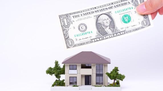 停滞気味の収入水準、上がり続ける家賃…アメリカの賃貸事情