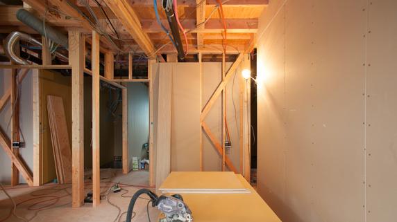 住宅の耐震性を左右する「耐力壁」の重要性