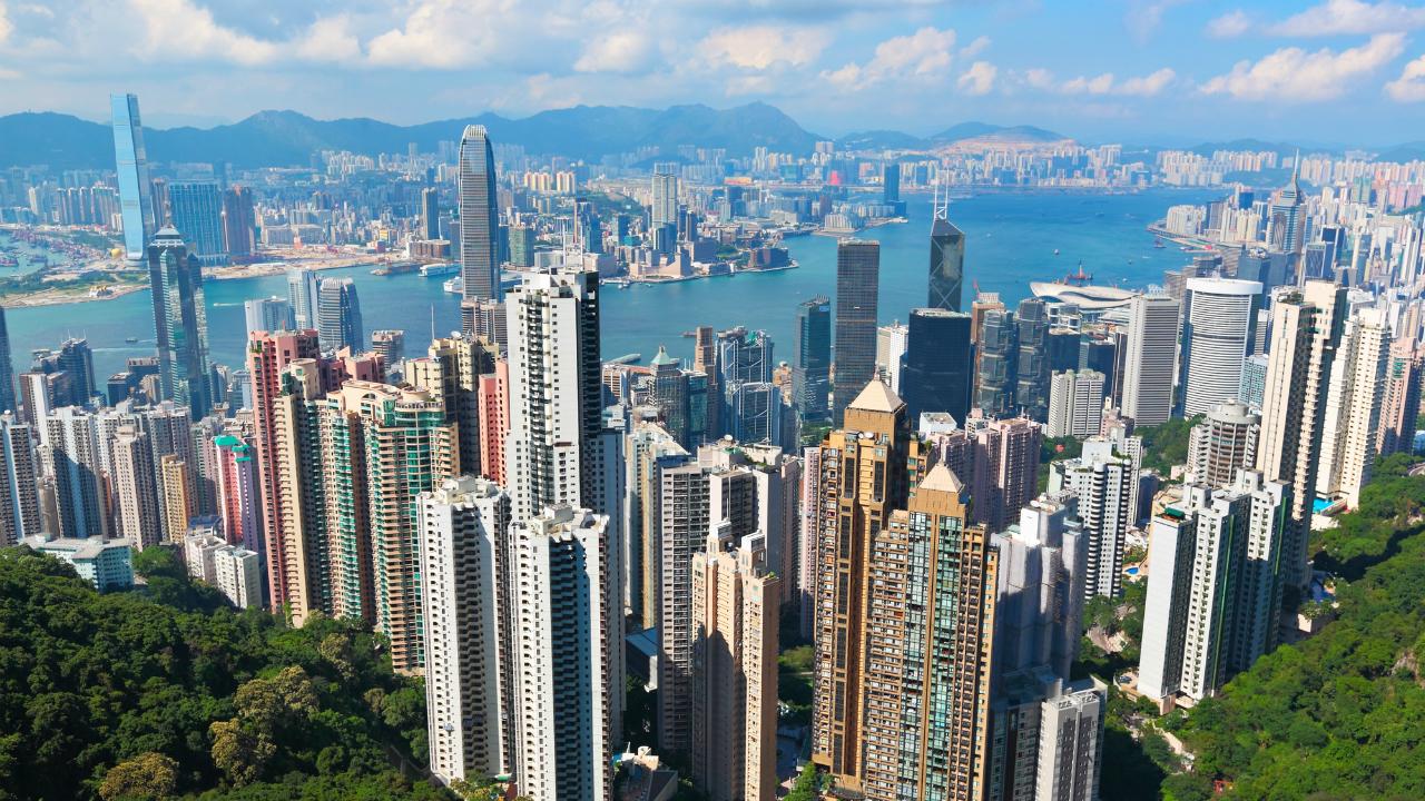 再び上昇の兆しが見られる中国大都市の住宅価格