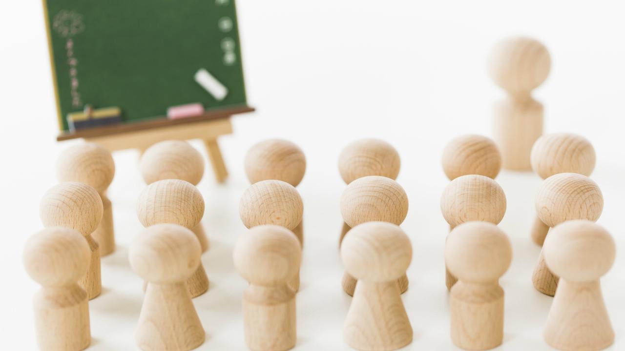 子どもの「考える力」を伸ばすために必要な「教師の意識改革」