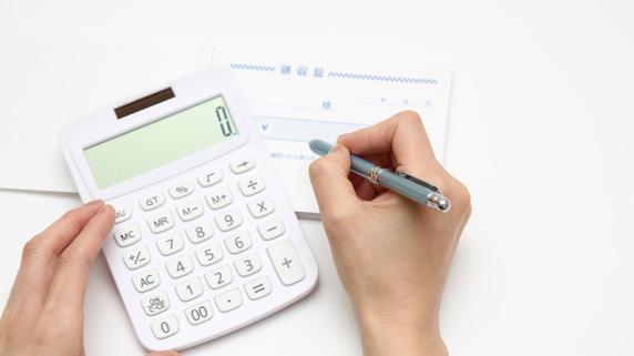 半年前の領収書・・・会社の経理に精算してもらうことは可能?