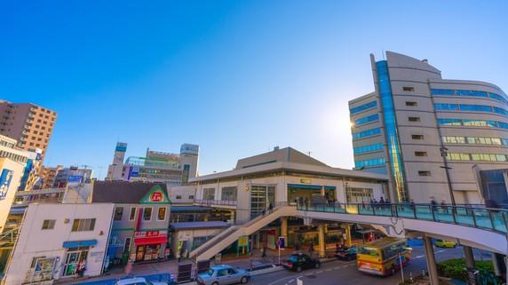 湘南の中心「藤沢」…サーファー以外が住むメリットはあるか?